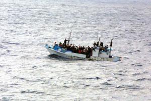 8-10 tys. euro za przemyt jednego migranta?
