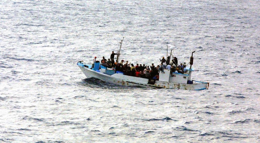8-10 tys. euro za przemyt jednego migranta? Są dane z Bułgarii o przemycie ludzi