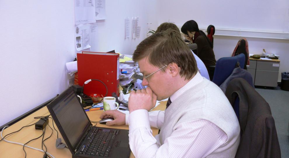 5,1 proc. bezrobocia w optyce komentatorów