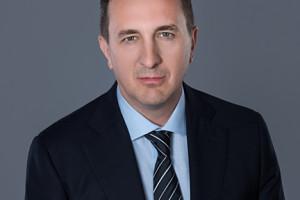 Piotr Zborowski prezesem klastra Europy Północno-Wschodniej DB Schenker