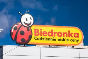 Jesienią strajk w Biedronce?