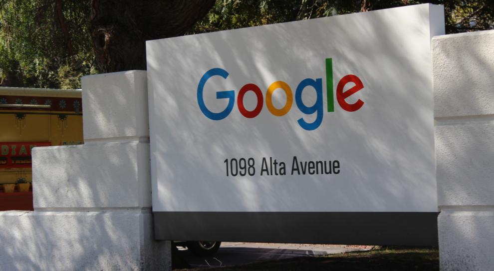 Pracownicy Google chcą, aby firmę wycofano z grona sponsorów parady równości