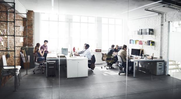 Lokalizacja i wygląd biura nabierają na znaczeniu. Łatwiej przyciągnąć pracowników