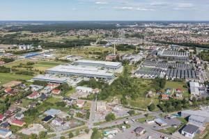 Blisko 200 miejsc pracy w nowej sortowni Poczty Polskiej