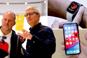Z Apple'a odchodzi główny projektant, to jednak nie koniec współpracy