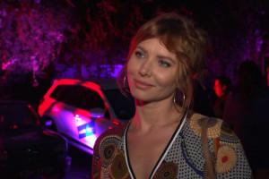 Agata Załęcka: w pracy aktorki czasami brakuje korpożycia