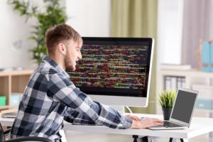 Utalentowani programiści dostaną 25 mln zł