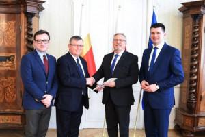 Małopolanin na czele Konwentu Dyrektorów Wojewódzkich Urzędów Pracy