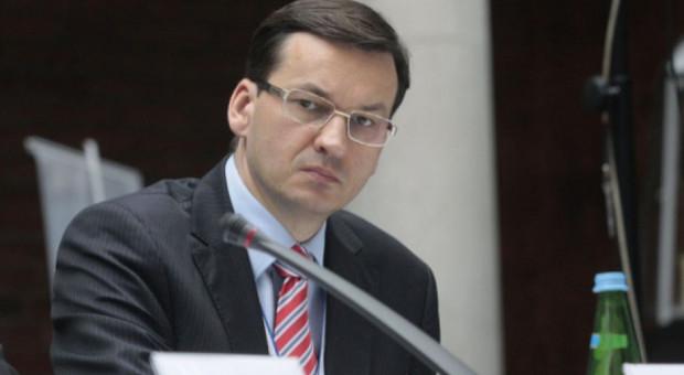 Premier Morawiecki wierzy, że negocjatorzy dzisiaj uzgodnią personalia