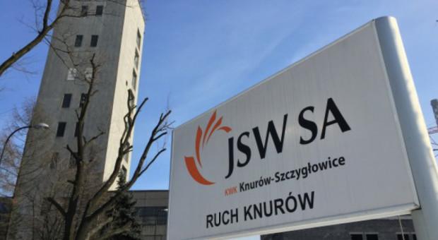Rząd chce stabilizować sytuację w Jastrzębskiej Spółce Węglowej