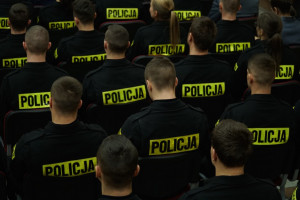 Emerytury policyjne możliwe przed ukończeniem 55. roku życia