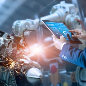 Polacy nie boją się robotów, bo nie wiedzą wszystkiego