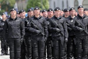 Modernizacja służby więziennej kosztowała ponad 1,5 mld zł