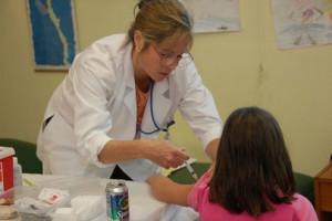 Od września pielęgniarki w szkole z nowymi kompetencjami