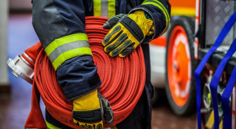 Ochotnicy w straży nie są gotowi do akcji ratunkowych