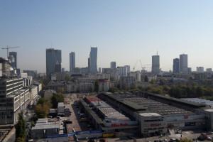 Władze Warszawy chcą wyrównania za zerowy podatek dla młodych