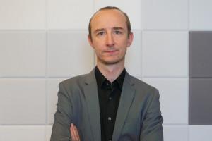 Andrzej Mirowski nowym dyrektorem w Lighthouse