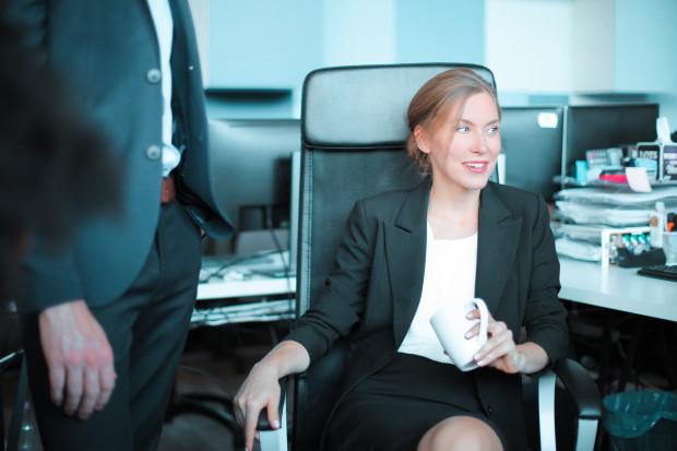Pora wykorzystać potencjał kobiet w biznesie