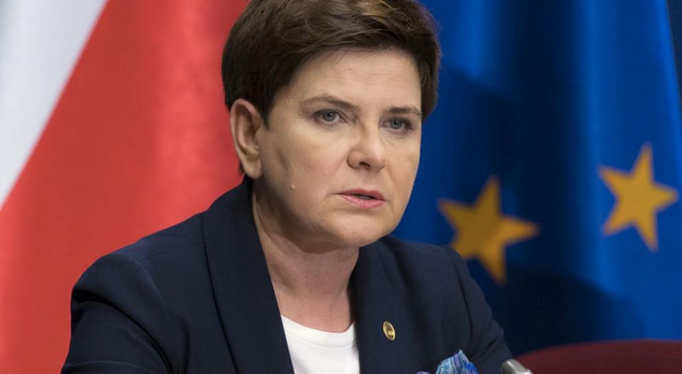 Beata Szydło ma szanse na szefową Komisji zatrudnienia PE