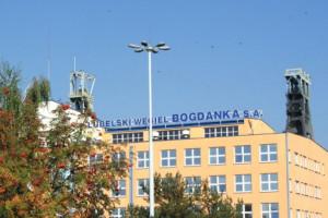 Bogdanka nie wiedziała o akcie oskarżenia przeciw swoim pracownikom po analizach CBA