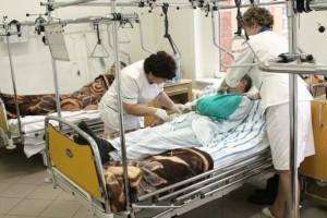 W ciągu ostatnich czterech lat liczba pielęgniarek zwiększyła się o 20 tys.