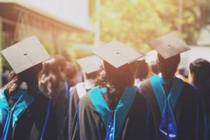 Oto, gdzie w Europie absolwenci szkół wyższych mają pracę
