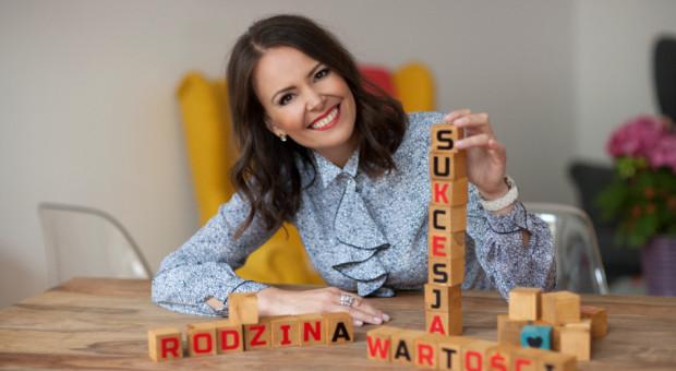 Dr Adrianna Lewandowska o trudnej historii firm rodzinnych w Polsce