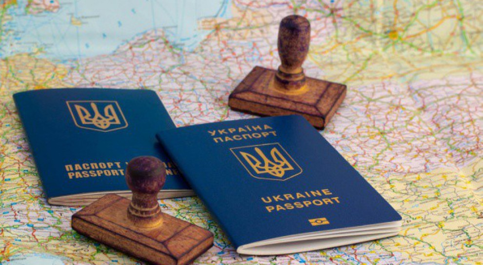 64 proc. ukraińskich migrantów zarobkowych planuje nadal pracować za granicą. (Fot. Shutterstock)