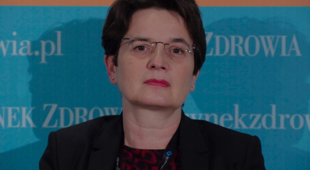 Prof. Agnieszka Słowik nowym konsultantem krajowym w dziedzinie neurologii