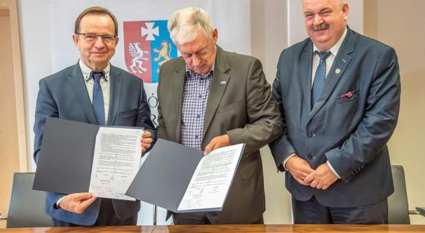 Politechnika Rzeszowska i Uniwersytet Rzeszowski ze sporym zastrzykiem gotówki