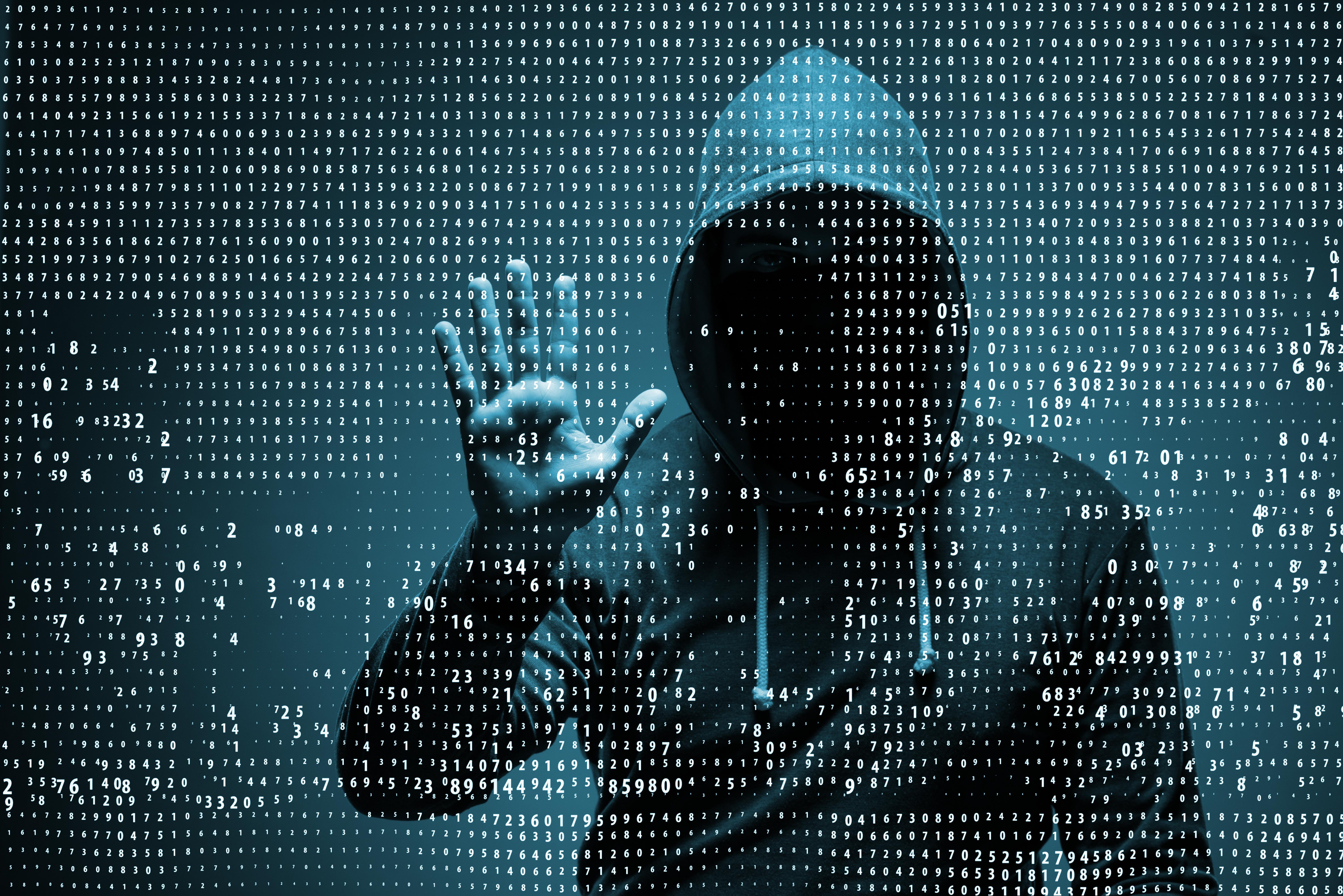 Choć inwestycje rosną, jedna trzecia firmowych ekspertów ds. IT przyznaje, że wykrycie oraz reakcja na atak hakerski może trwać nawet cały tydzień. (Fot. Shutterstock)
