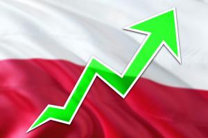 KE podnosi prognozy. Polska drugą najszybciej rozwijającą się gospodarką  w Unii
