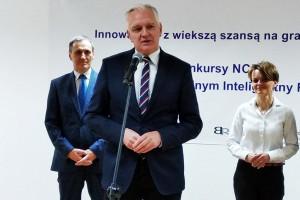 Gowin o fundamentach rozwoju polskiej gospodarki