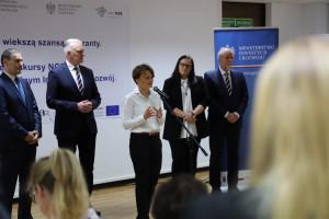 Emilewicz zapowiada kolejne zmiany dla MŚP