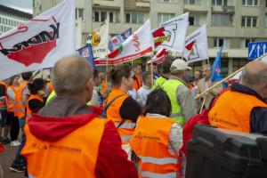 Pracownicy Huty Częstochowa wynagrodzenie dostaną z opóźnieniem
