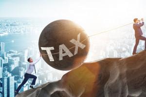 Podatek ryczałtowy do uproszczenia