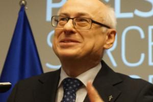 Zdzisław Krasnodębski wiceprzewodniczącym komisji przemysłu PE