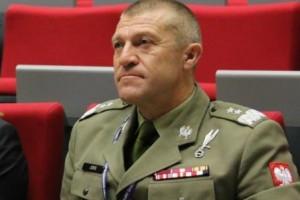 Gen. Adam Joks dowódcą Centrum Szkolenia Sił Połączonych