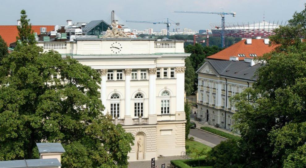 NFOŚiGW: ponad 900 tys. zł wsparcia na eko projekty dla dwóch warszawskich uczelni