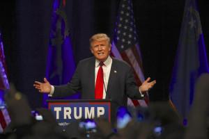 """Duże firmy technologiczne wezwane na """"dywanik"""" do prezydenta Trumpa"""