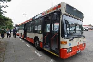 Kierująca miejskim autobusu zatrzymała pijanego kierowcę