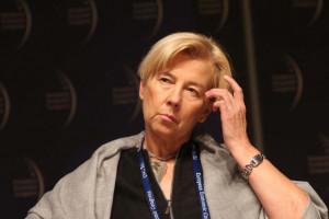 Małgorzata Zielińska członkiem zarządu Polskich Kolei Państwowych