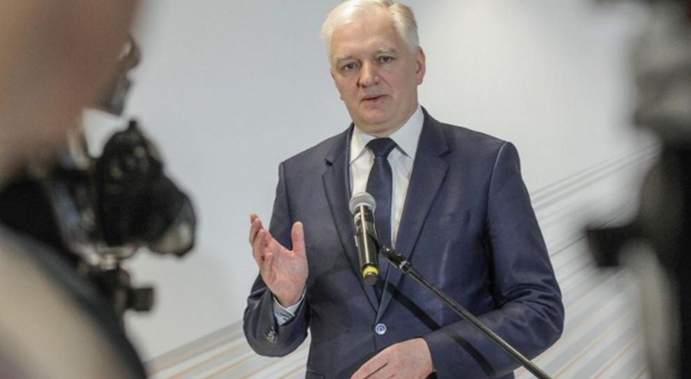 Gowin: trzeba zreformować Polską Akademię Nauk