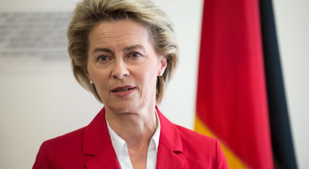 Von der Leyen złożyła ważną deklarację w sprawie płacy minimalnej w UE