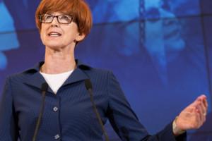 Elżbieta Rafalska rekomendowana na szefa komisji zatrudnienia PE