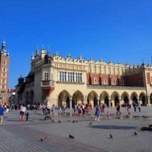 Kraków organizuje kursy językowe i zawodowe dla migrantów