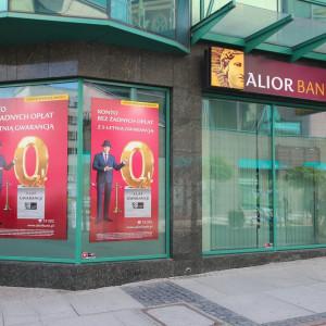 Spór zbiorowy w Alior Bank. Związki domagają się podwyżek