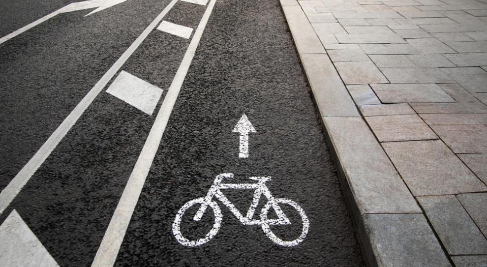 Ścieżki rowerowe nie tylko dla rowerów. Start-up ma nietypowy pomysł