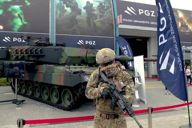 Polska Grupa Zbrojeniowa uzyskała ważny certyfikat