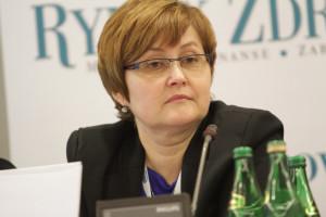 Sabina Bigos-Jaworowska dyrektorem Szpitala Wojewódzkiego w Bielsku-Białej